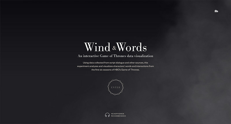 Wind and Words | NICE!