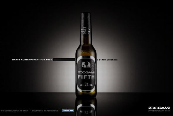 zoogami beer